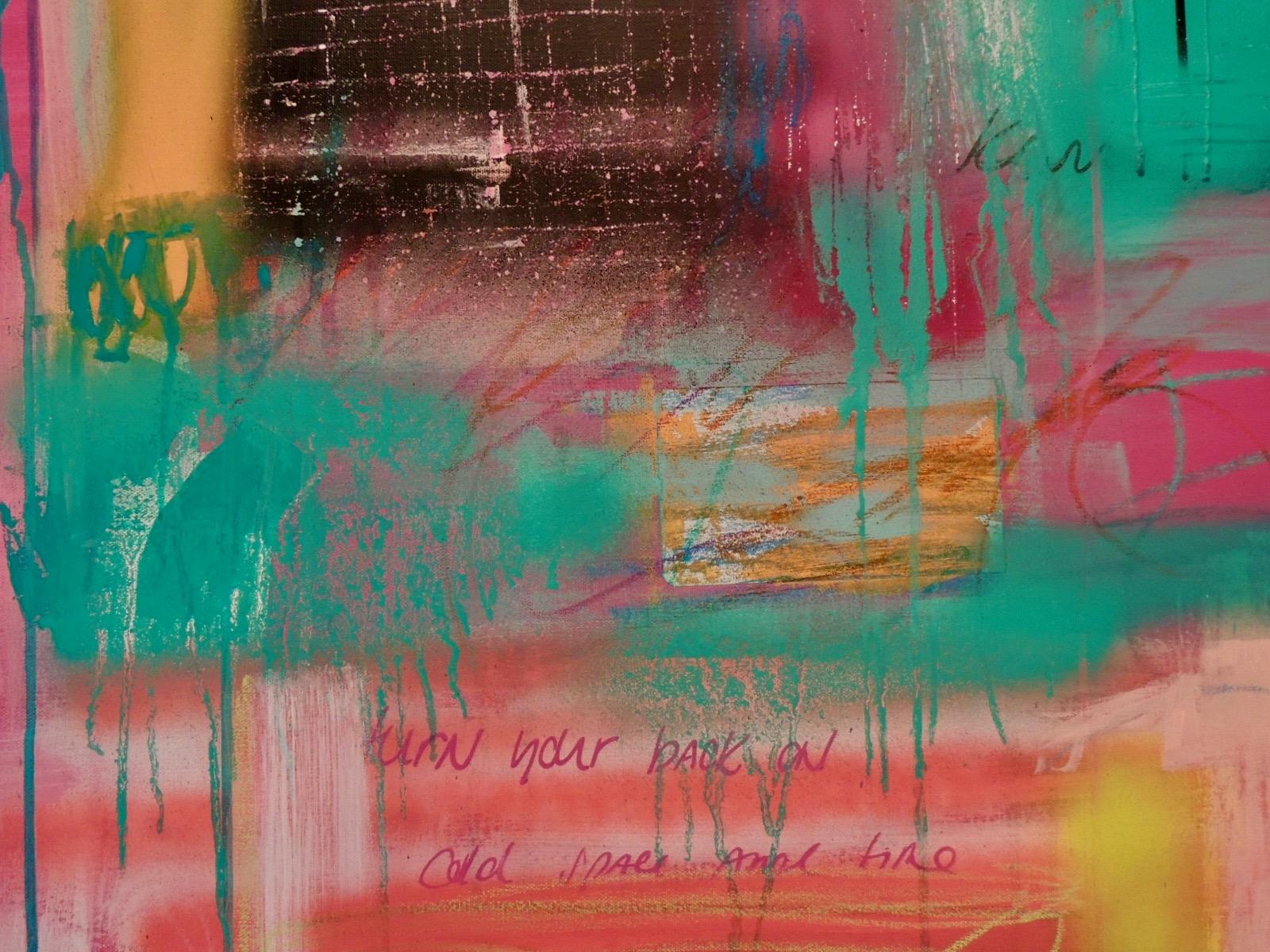 Morning in Love by Niki Stearman | ArtworkNetwork.com