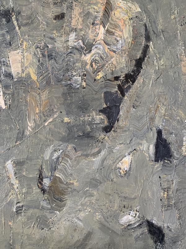 Subtle Connection by Robert Martinez | ArtworkNetwork.com