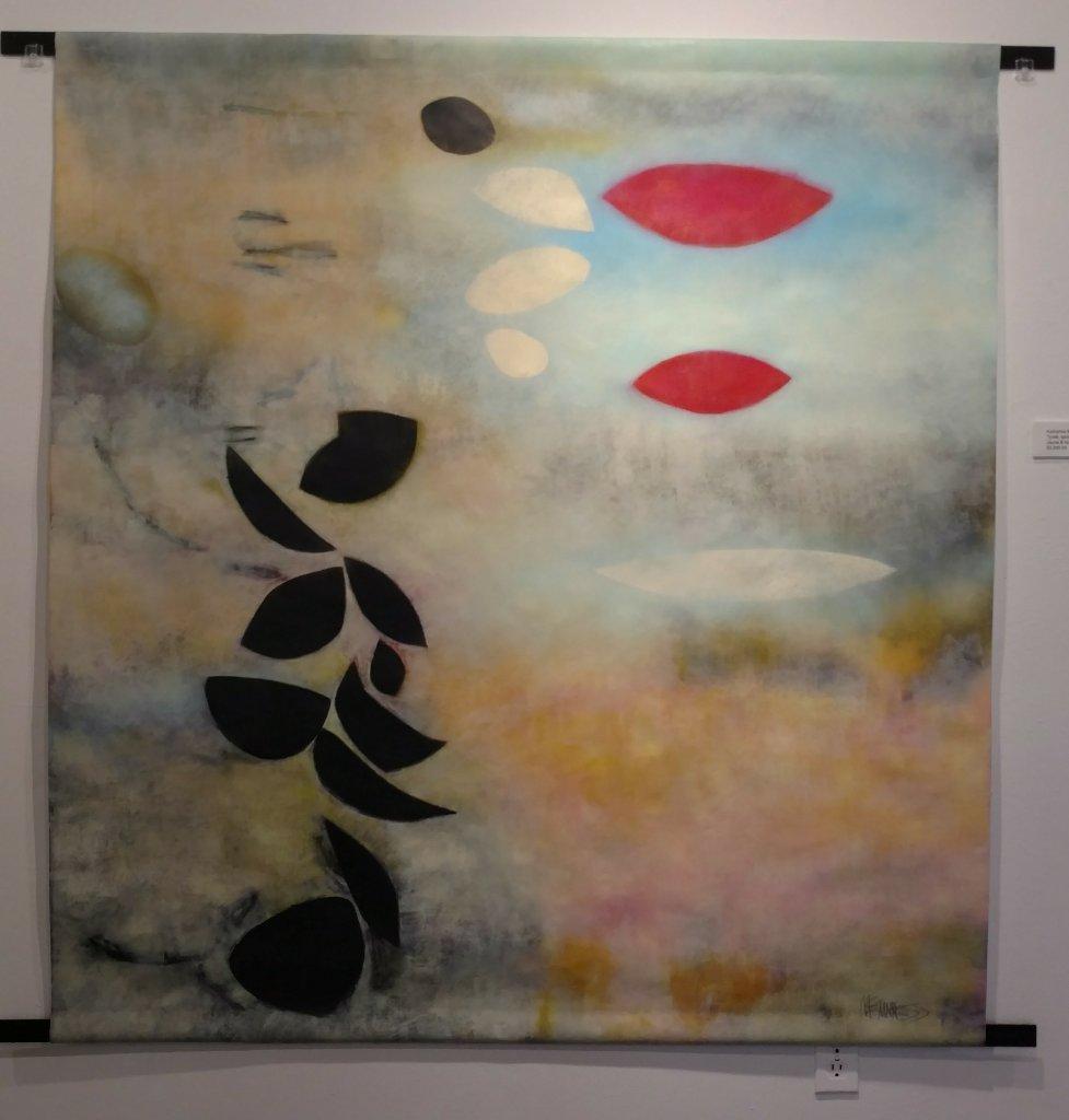 Juane & Noir by Katharine McGuinness | ArtworkNetwork.com