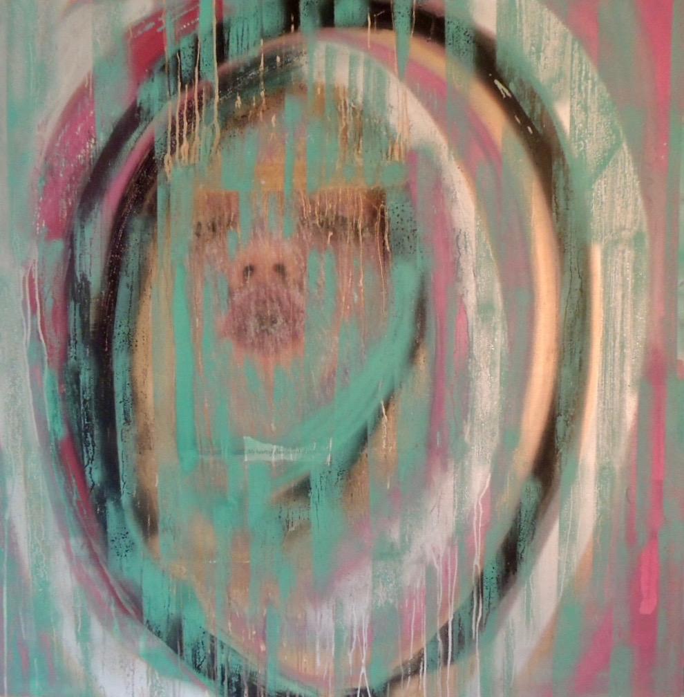 The Boy Who Cried Love by Niki Stearman | ArtworkNetwork.com