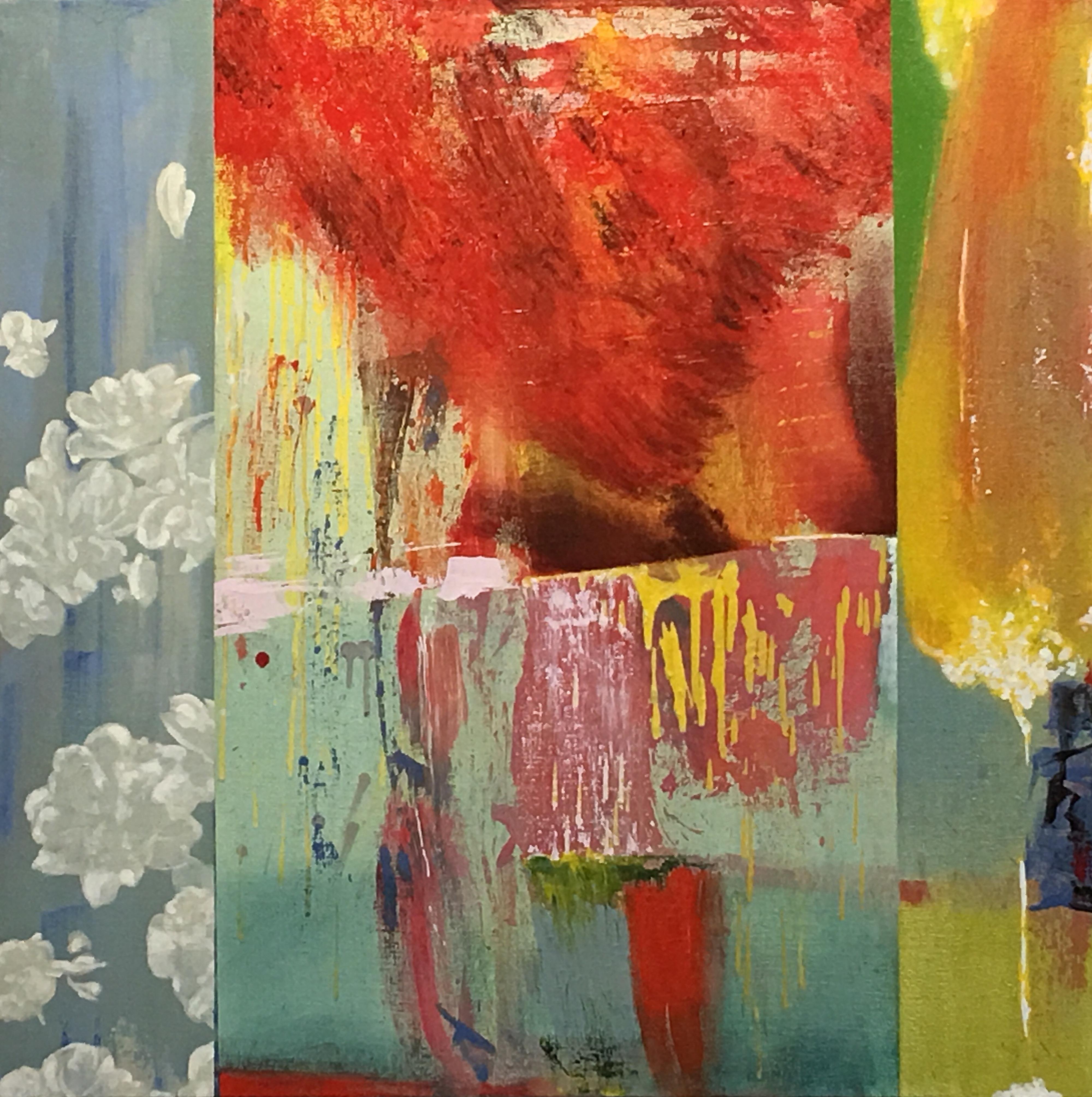 Ganier by Ron Trujillo | ArtworkNetwork.com