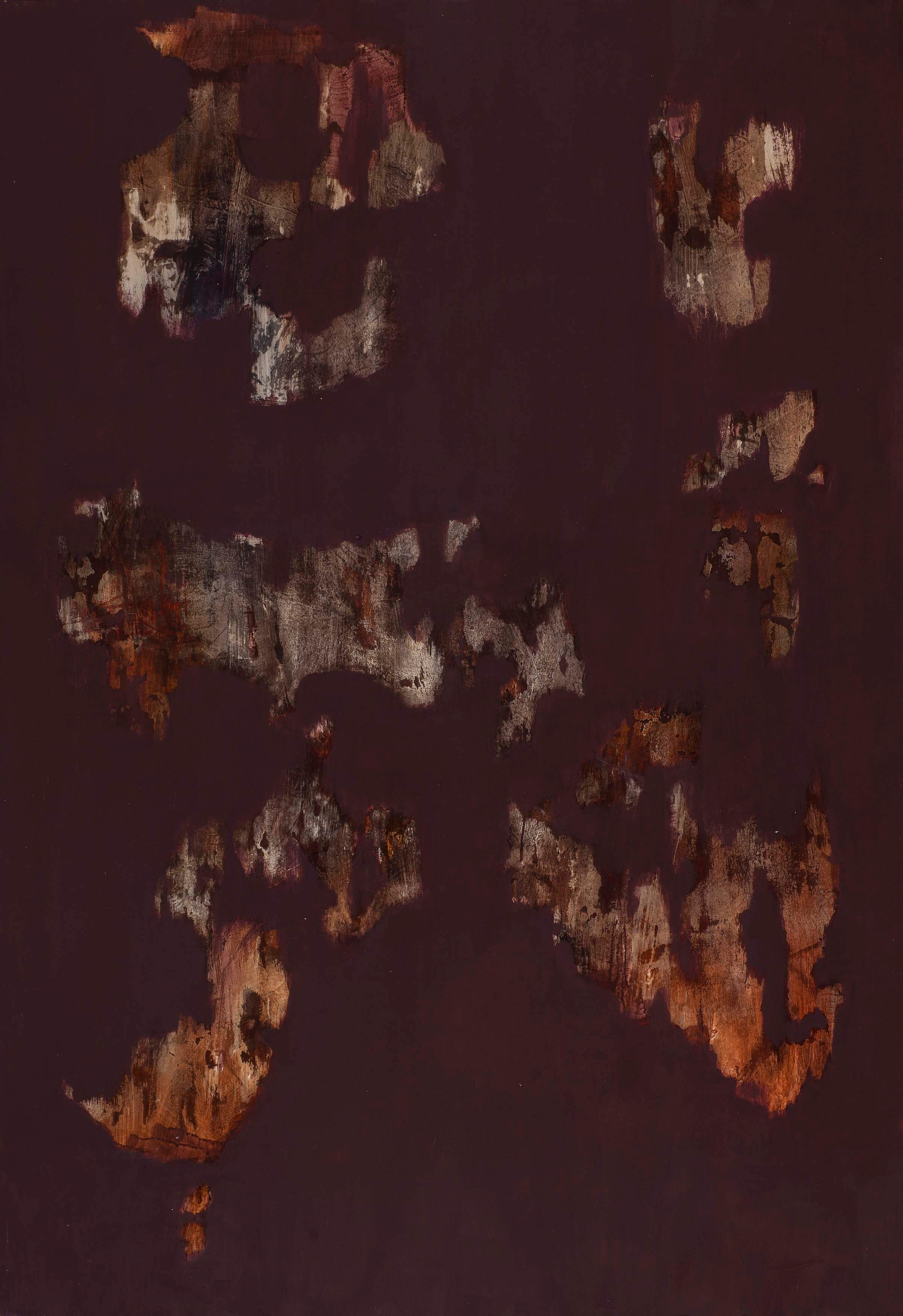 Earth Fragments by Karen Poulson   ArtworkNetwork.com