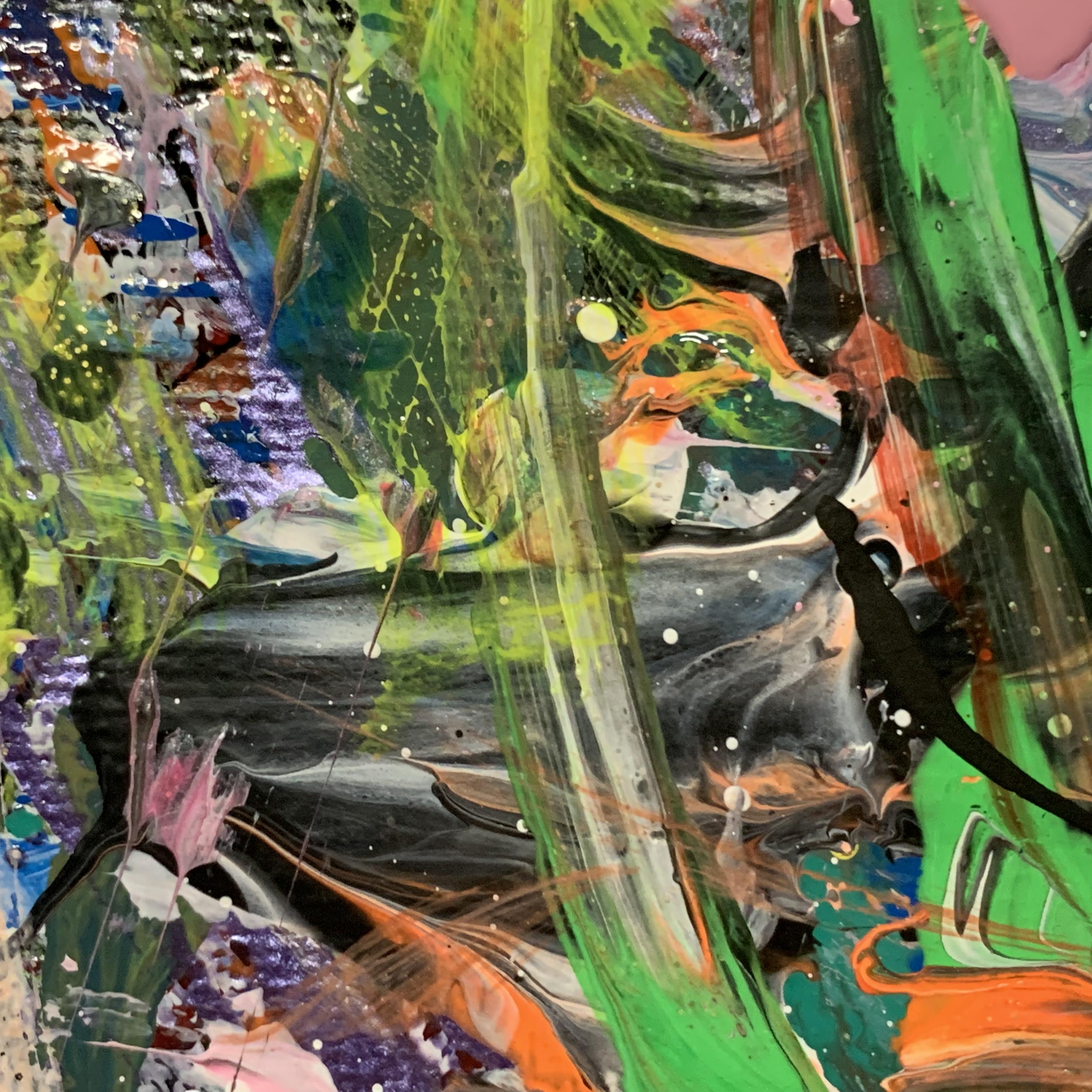 Telasuna by Francisco Gutiérrez | ArtworkNetwork.com