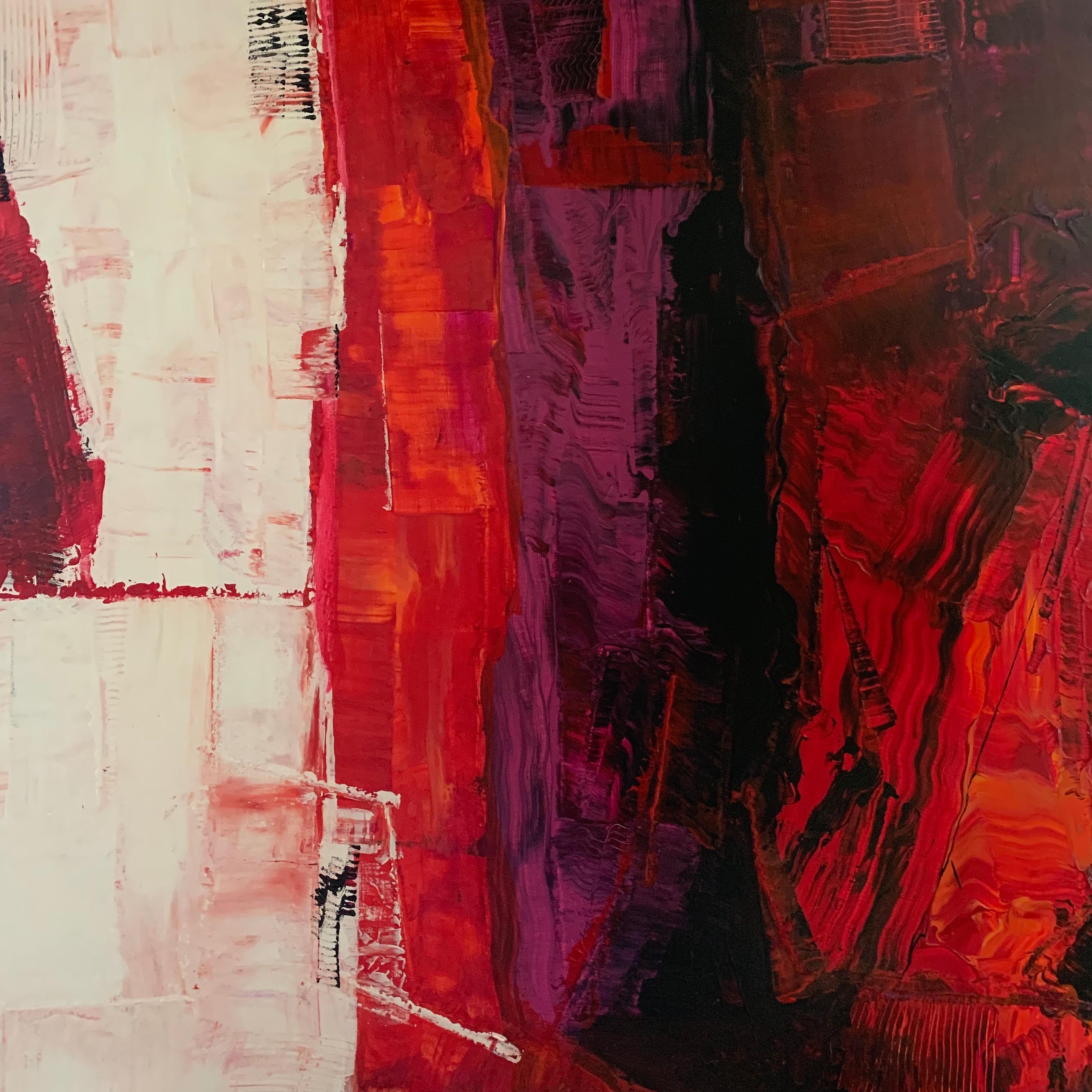 Emoción by Robert Martinez | ArtworkNetwork.com