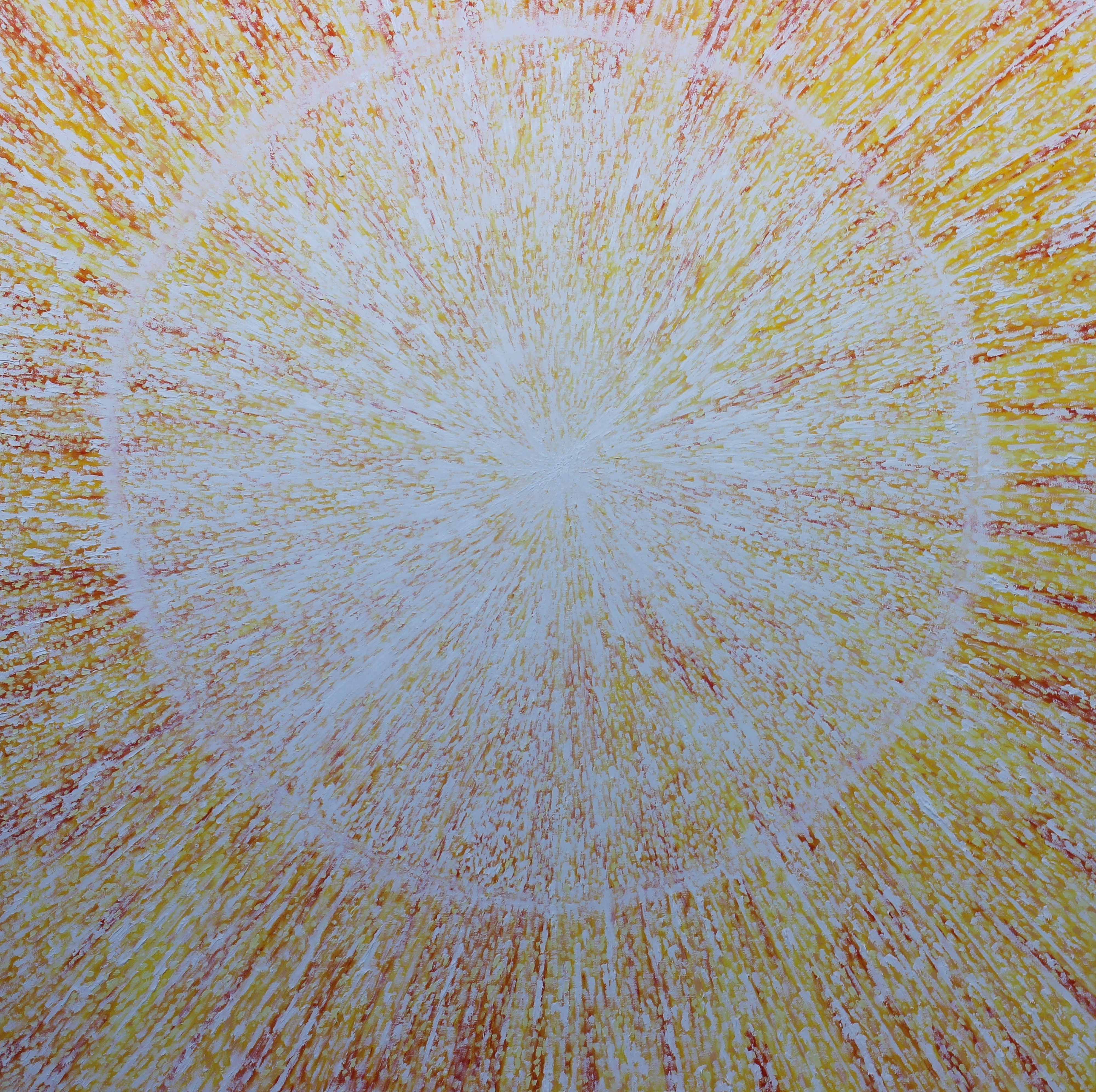 Transfiguration by Nick Hill | ArtworkNetwork.com