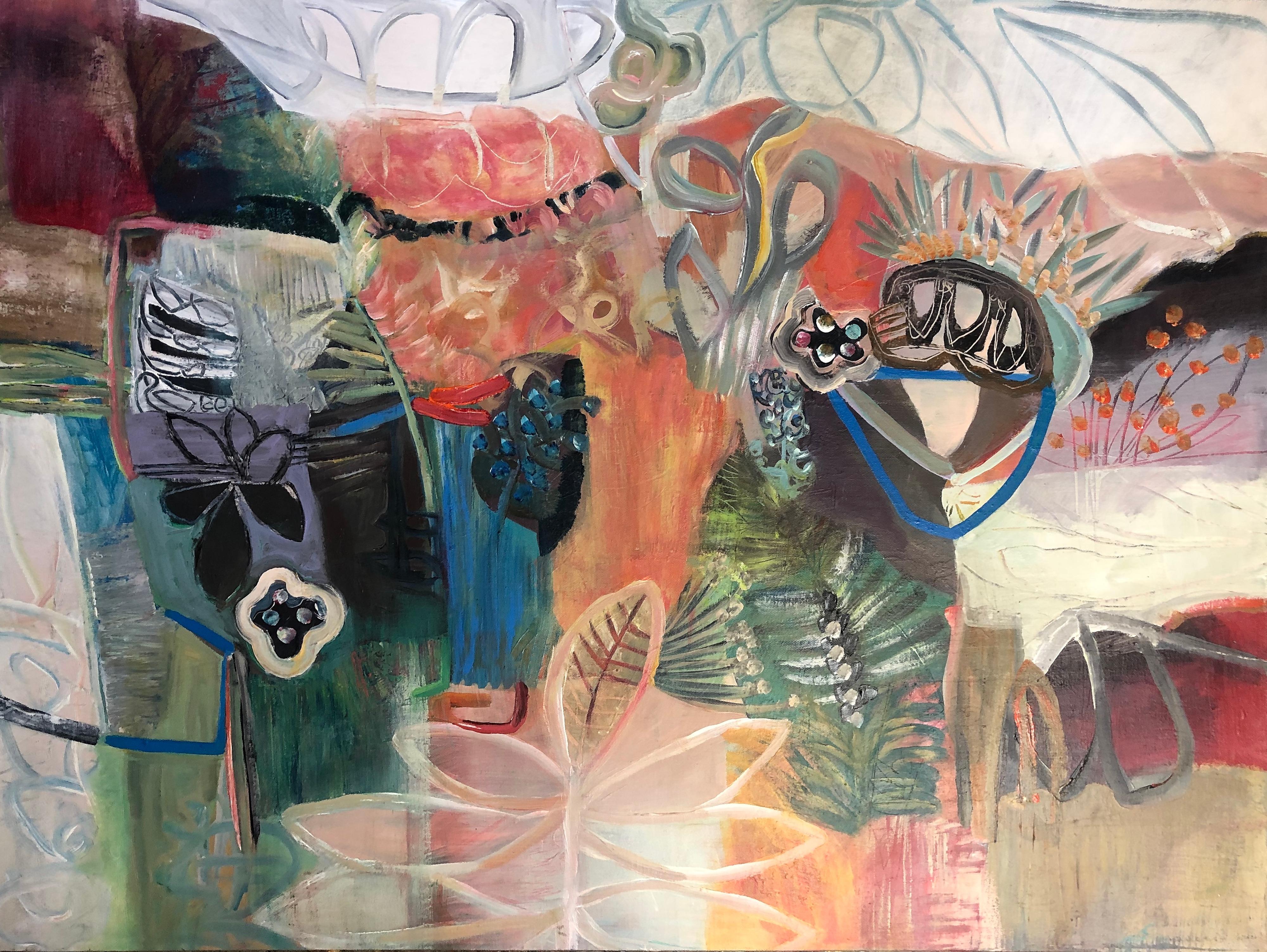 Primeval by Sarah Van Beckum   ArtworkNetwork.com