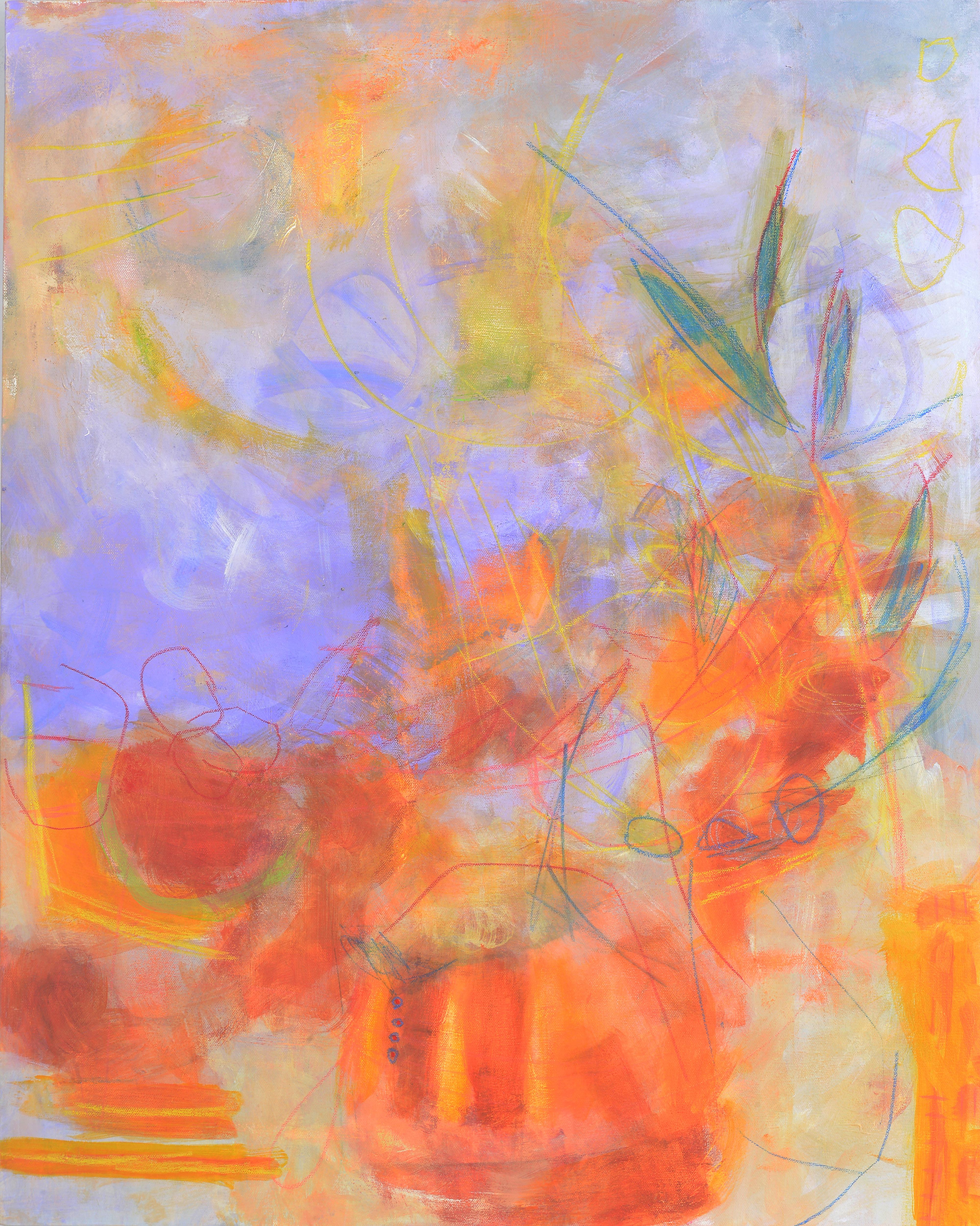 Into the Mystic by Marla Sullivan | ArtworkNetwork.com