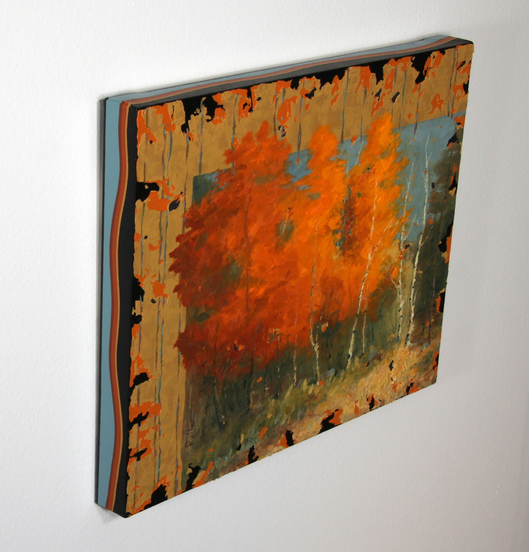 Fall Explosion by Dave Reiter   ArtworkNetwork.com
