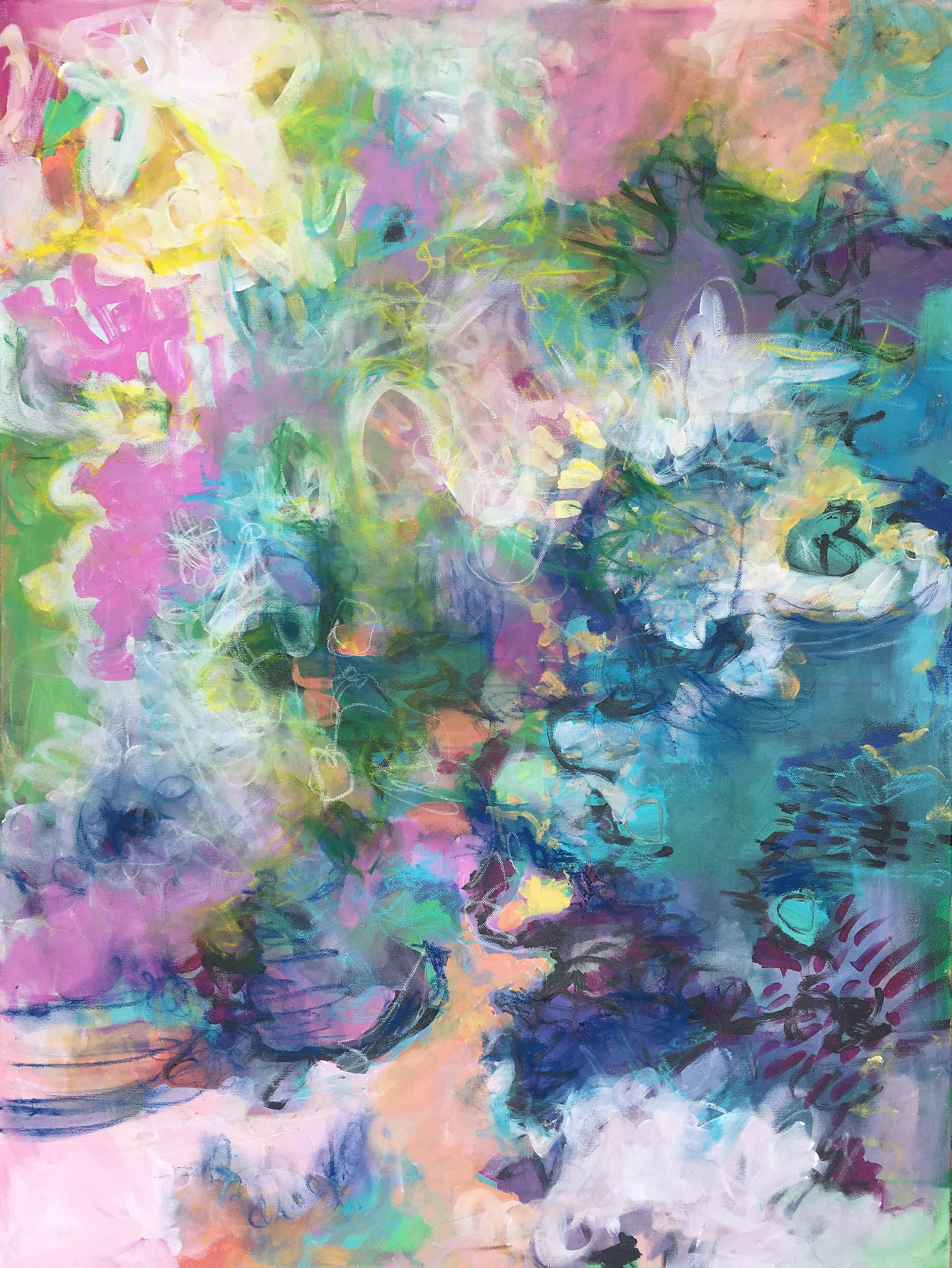 Erol's Joy by Laurie Maves | ArtworkNetwork.com