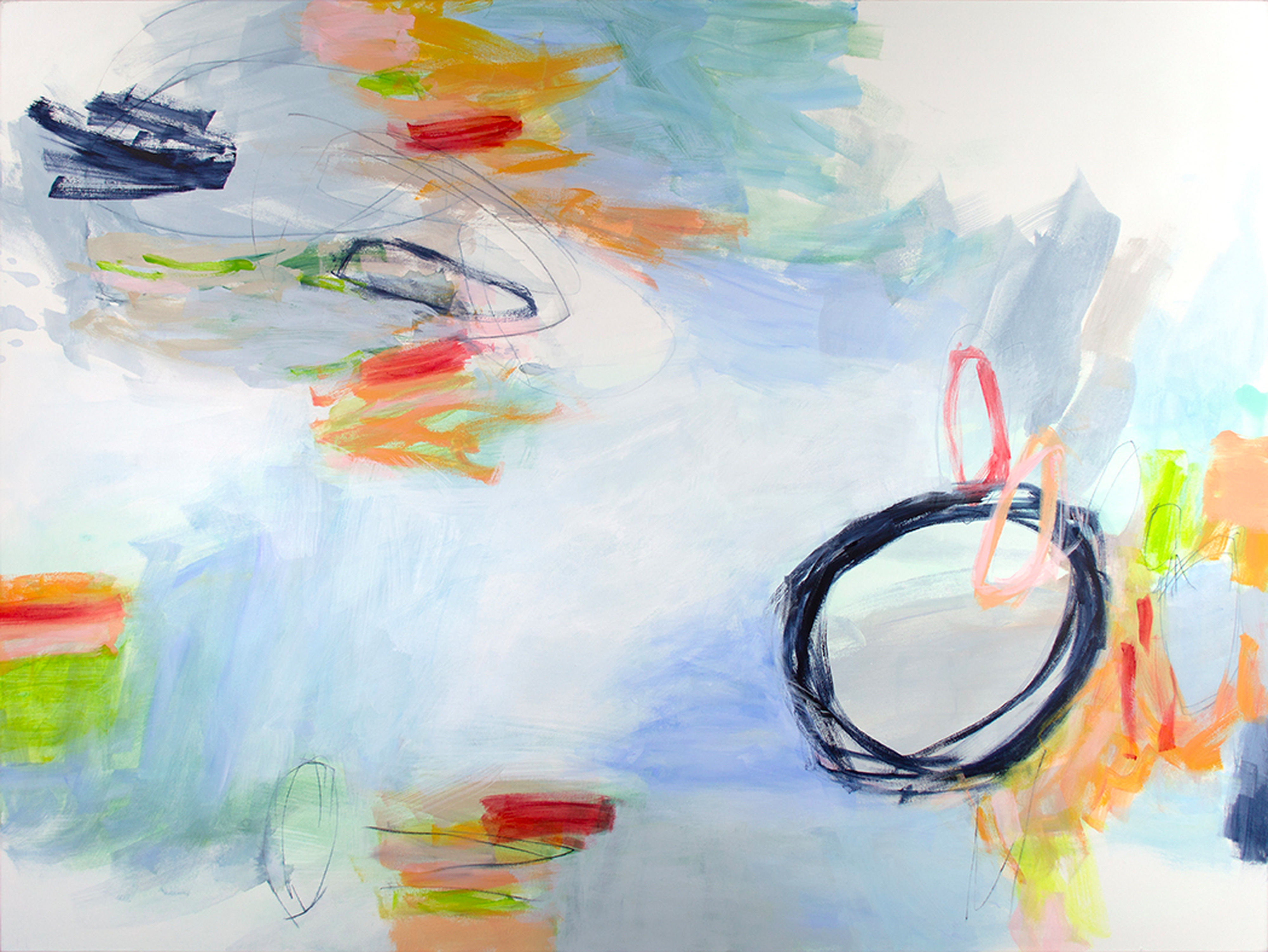 In the Midst by Julia Rymer | ArtworkNetwork.com