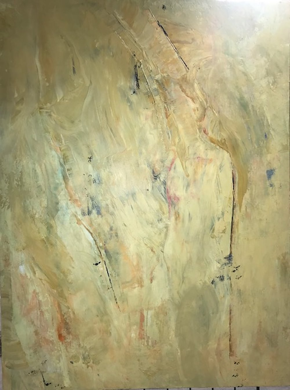Interrupted by Robert Martinez | ArtworkNetwork.com