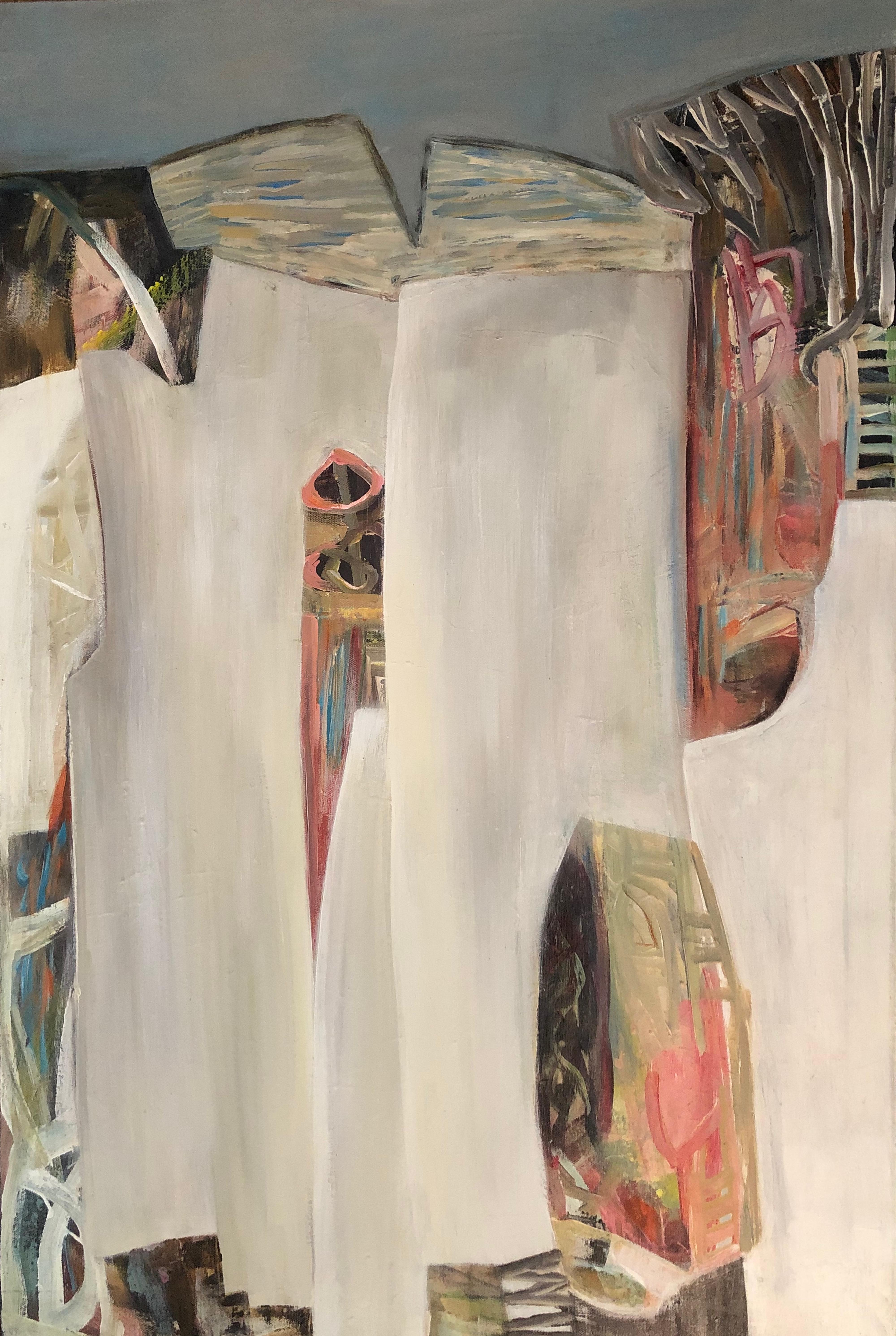 Silken I by Sarah Van Beckum | ArtworkNetwork.com