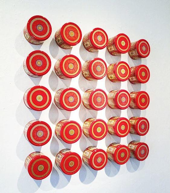 Cookie Tins by Phil Bender | ArtworkNetwork.com