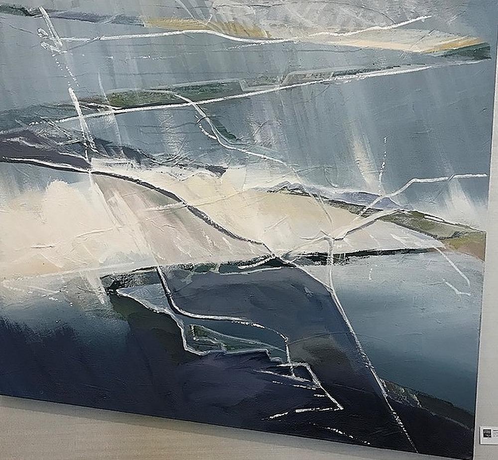 Trail Ridge by Kevan Krasnoff | ArtworkNetwork.com
