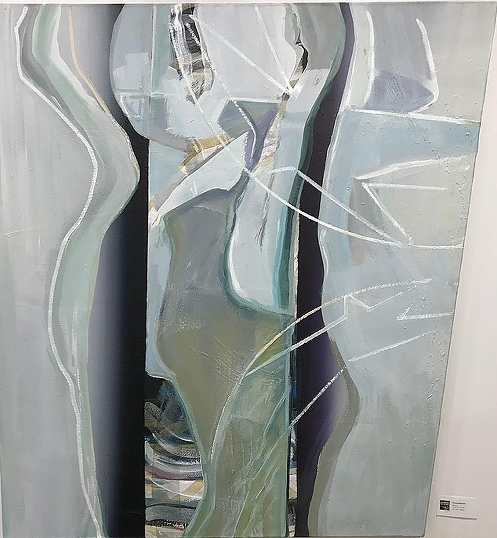 Return by Kevan Krasnoff | ArtworkNetwork.com