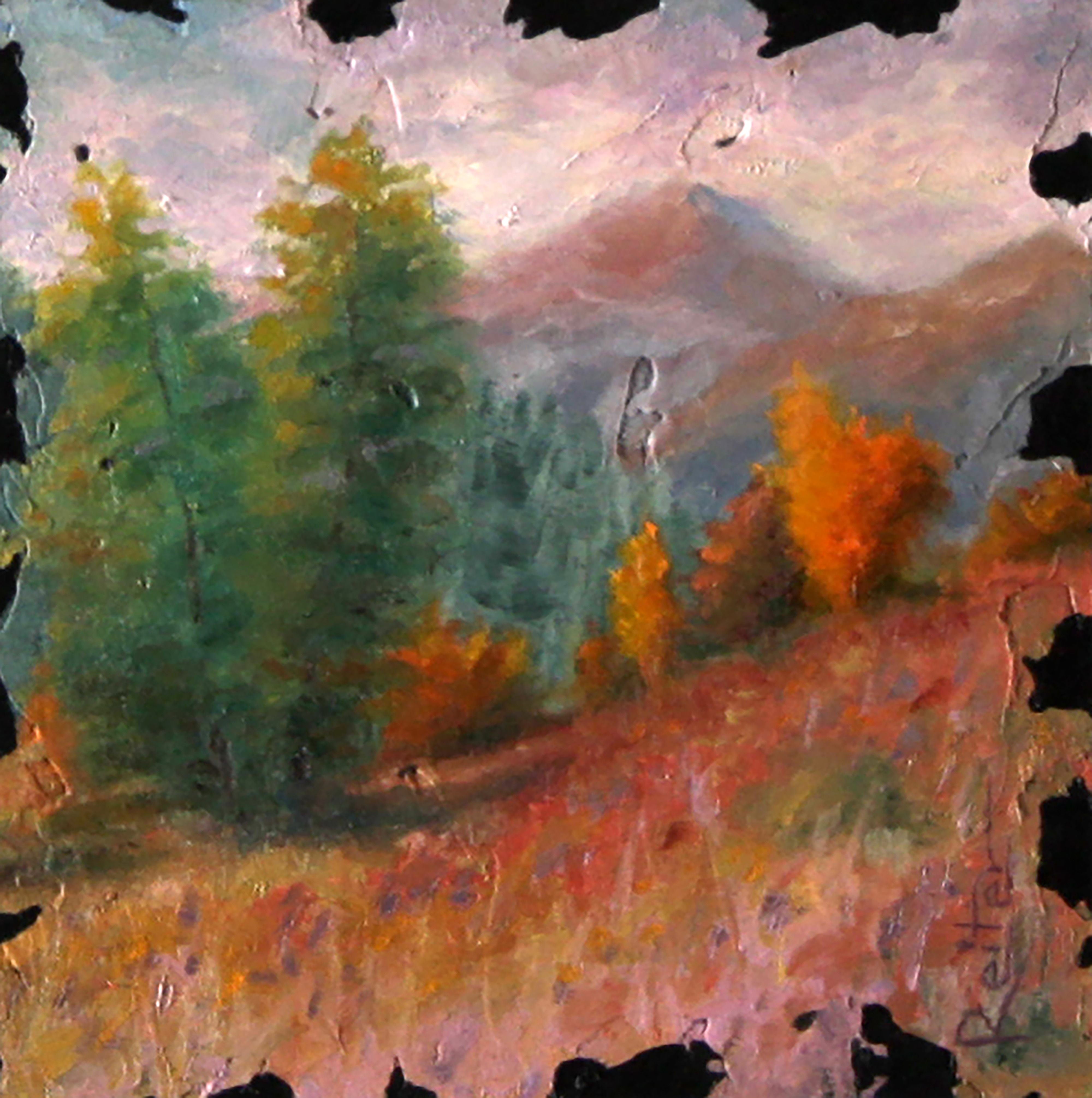 """""""Colors of Nature II"""" (2) by Dave Reiter 