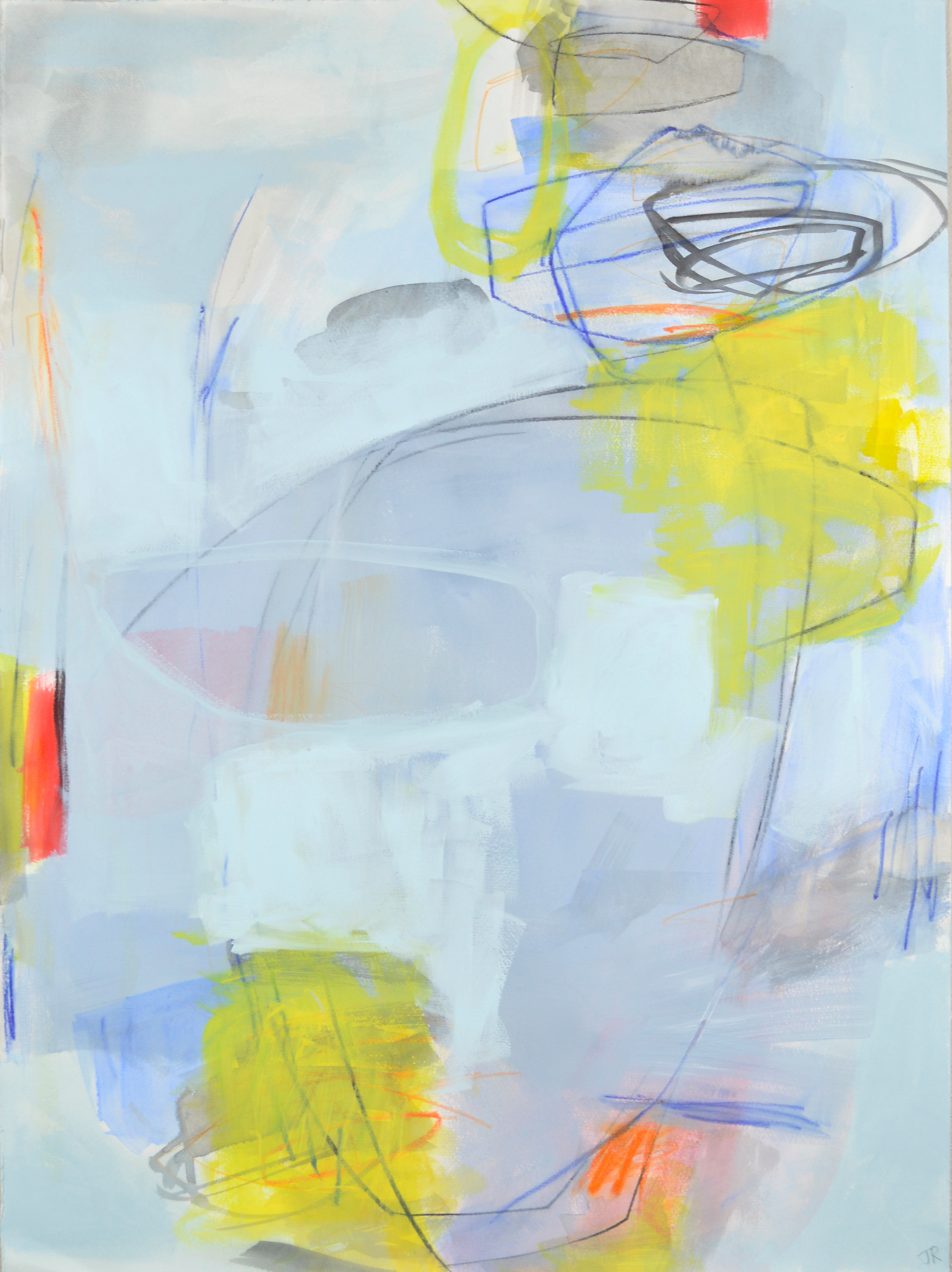 Fog & Mist by Julia Rymer | ArtworkNetwork.com