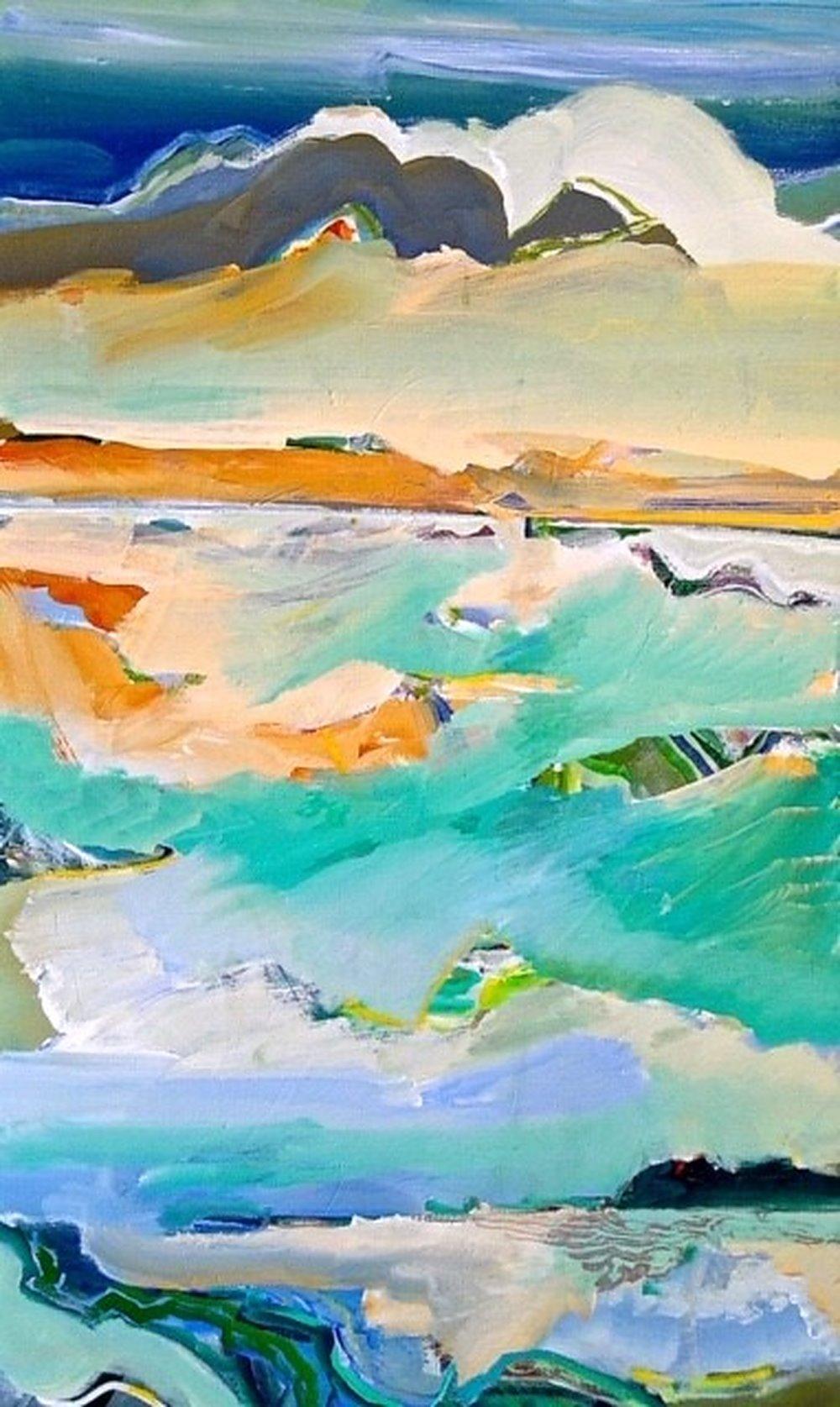oceana by Kevan Krasnoff | ArtworkNetwork.com