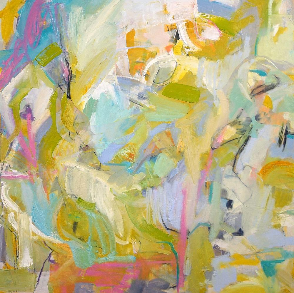 JOY by Cheri Vilona | ArtworkNetwork.com