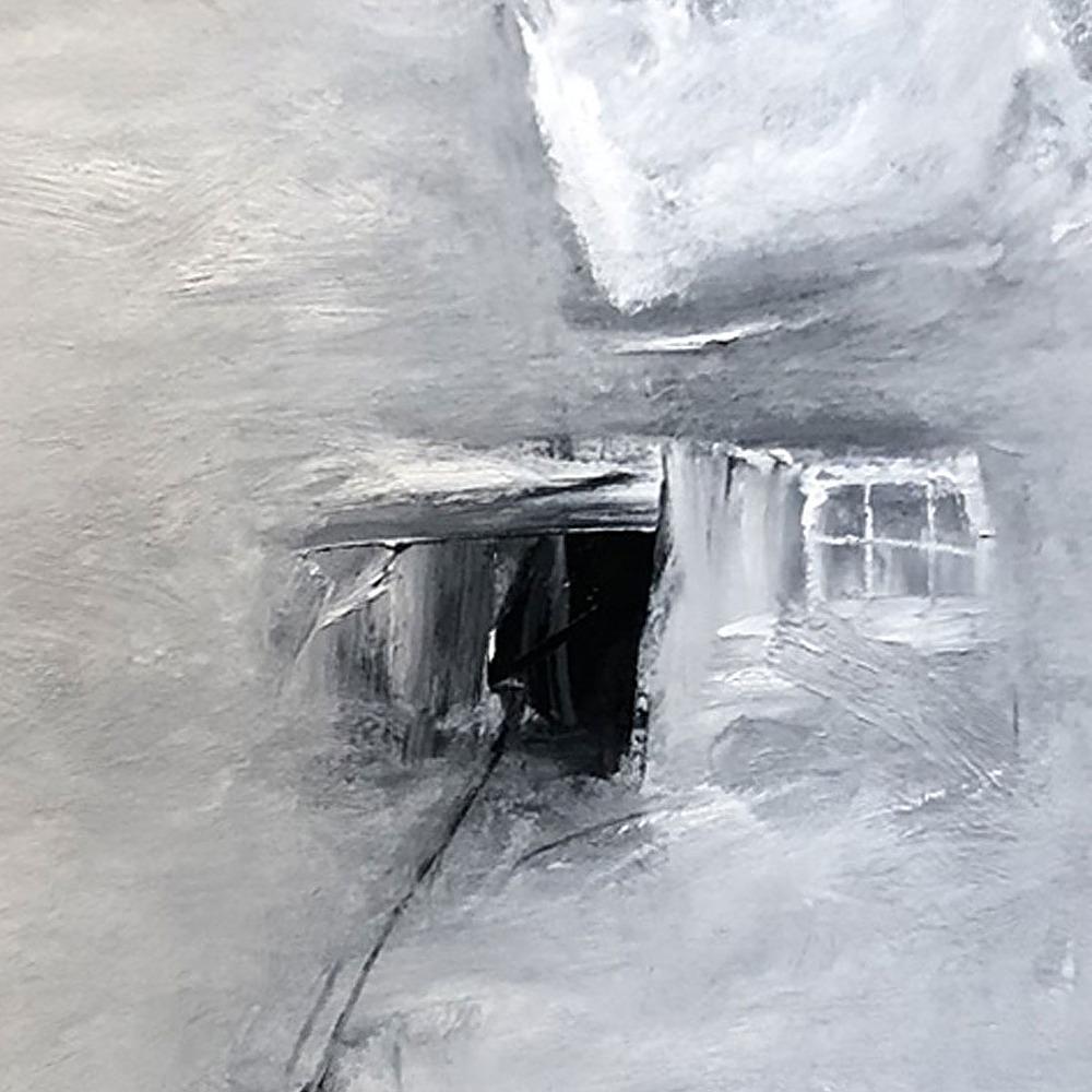 Becoming by Judy Hintz Cox | ArtworkNetwork.com