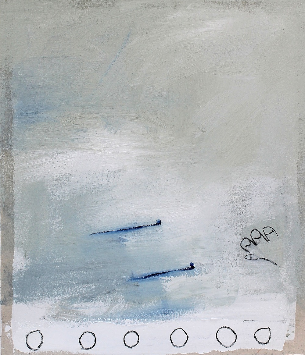 Give me 5 or 4 or 6 by Judy Hintz Cox | ArtworkNetwork.com