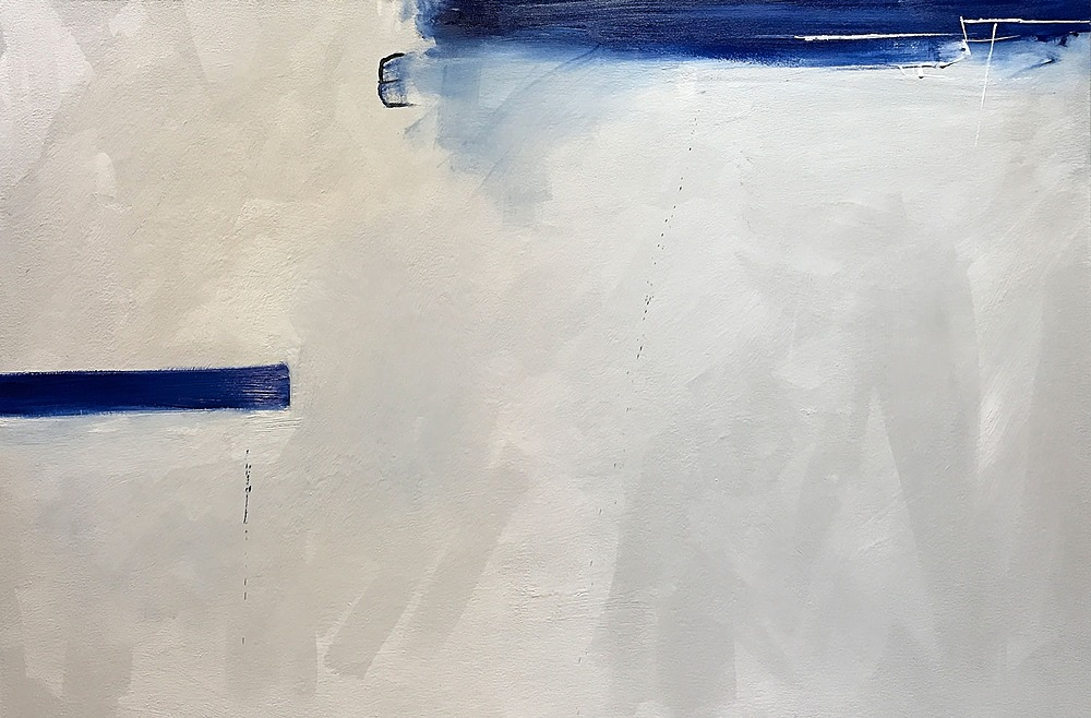 Nothing is Permanent by Judy Hintz Cox | ArtworkNetwork.com