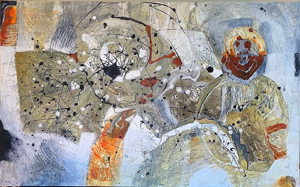 Oyster Bay III by Ulla Meyer | ArtworkNetwork.com