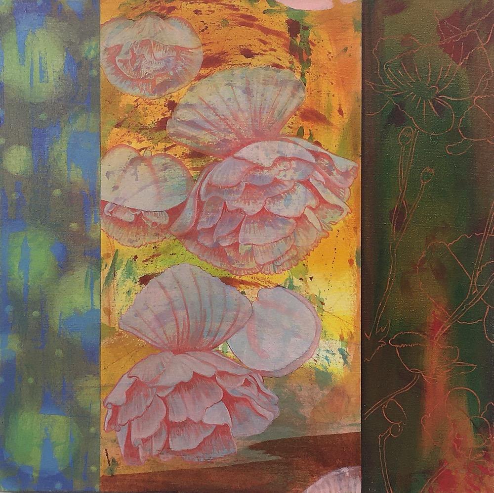 Clam Shells by Ron Trujillo | ArtworkNetwork.com