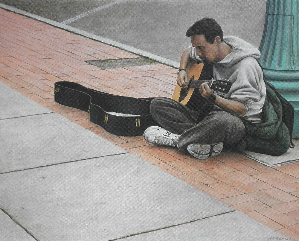 """Loose Change by MP """"Mike"""" Raymond 