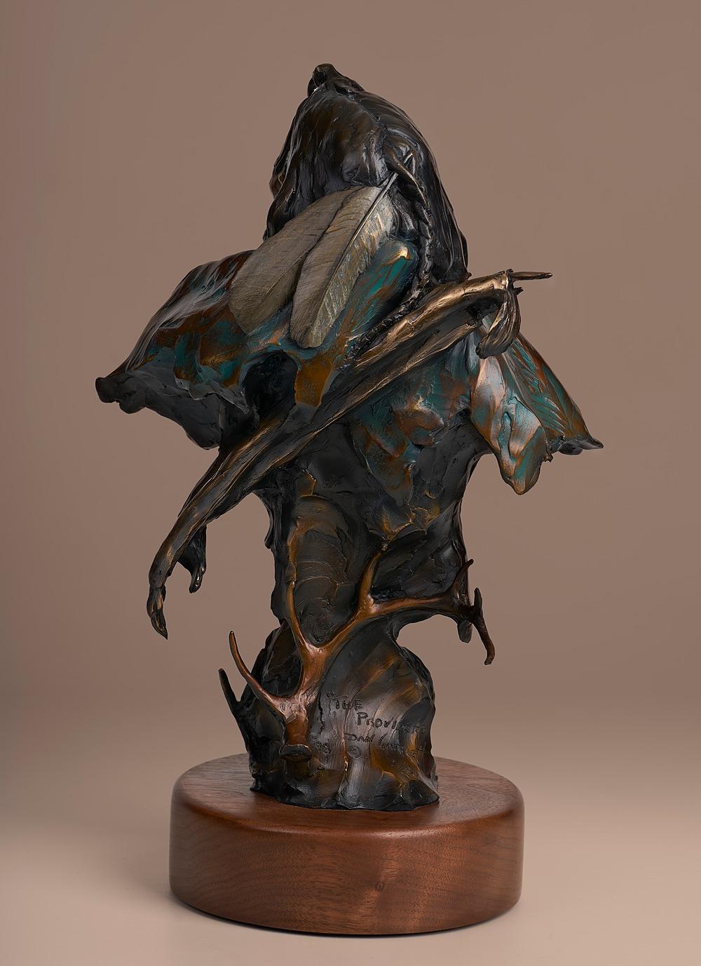 The Provider by Dan Garrett   ArtworkNetwork.com