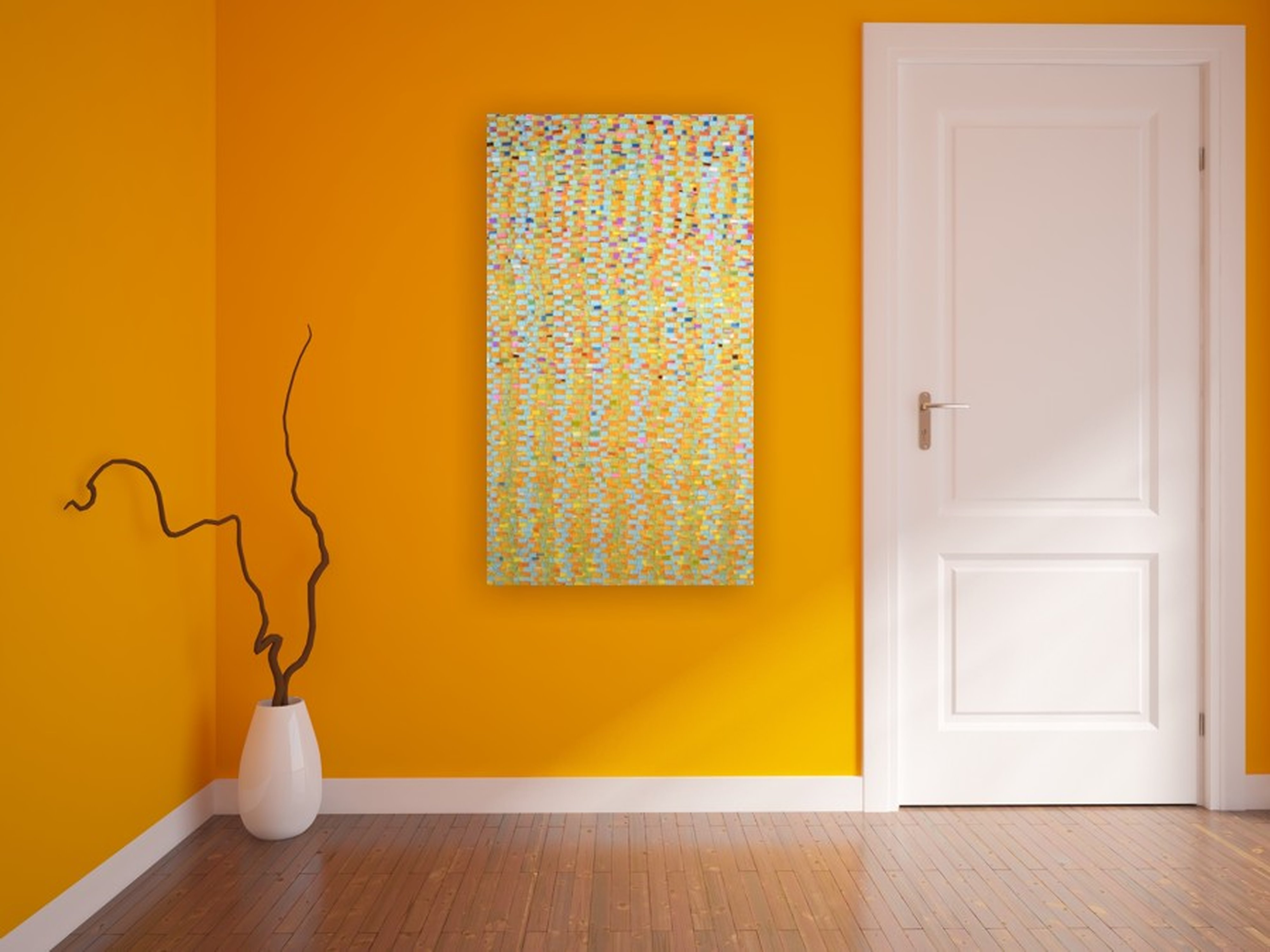 Sunshine by Jan R Carson | ArtworkNetwork.com