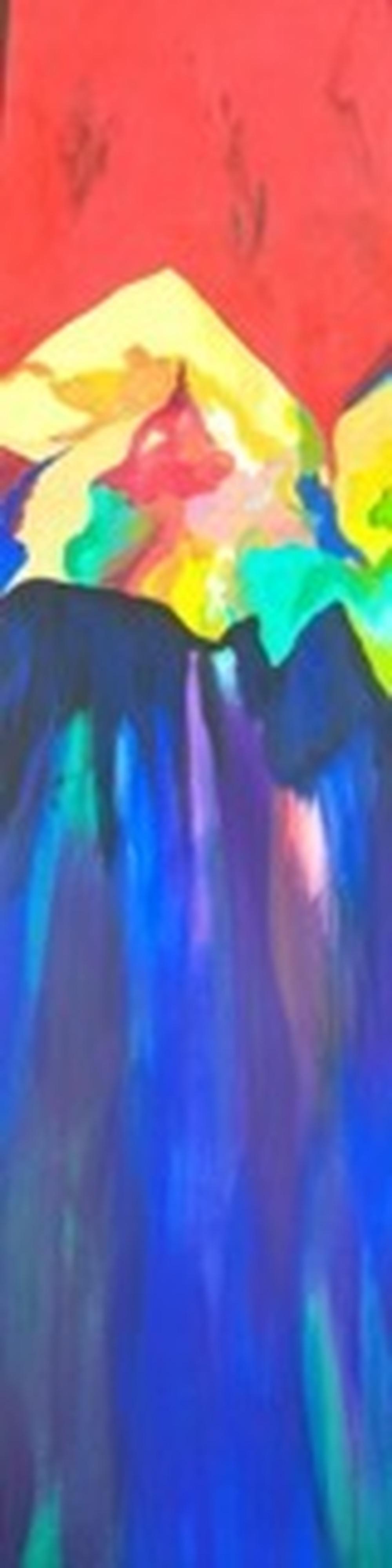 Rhapsody by Helene Strebel | ArtworkNetwork.com