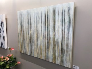 Washed Wheat by Maggie Levy | ArtworkNetwork.com