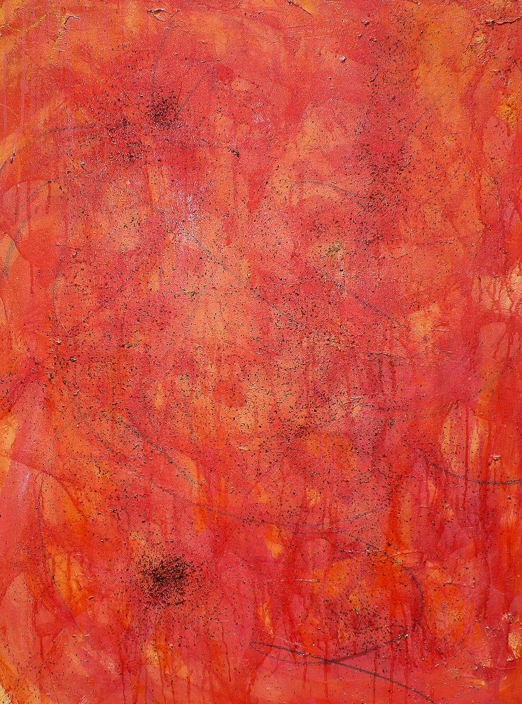 Fuego by Jessica Loving   ArtworkNetwork.com
