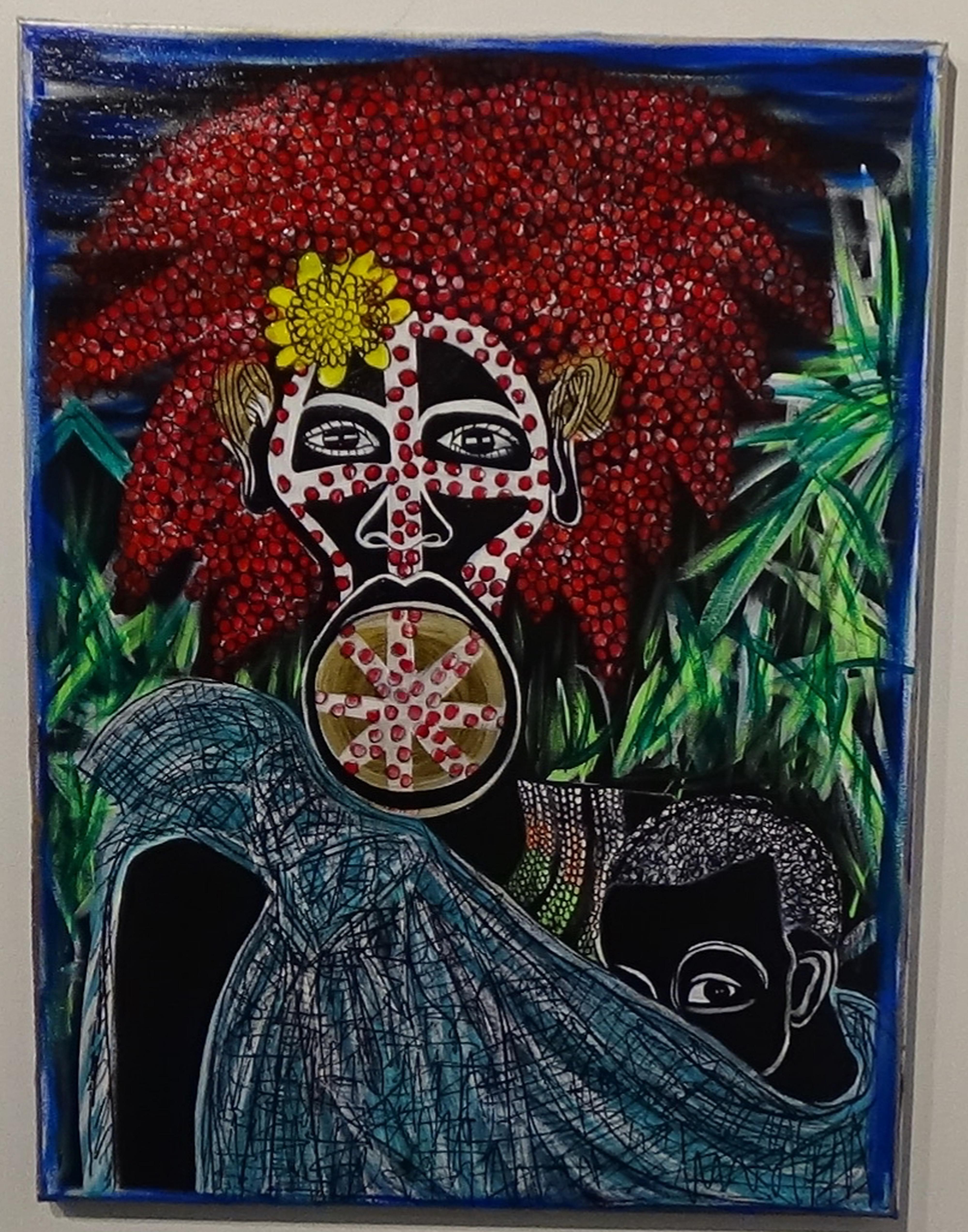 Berries by Flourish Galleria | ArtworkNetwork.com