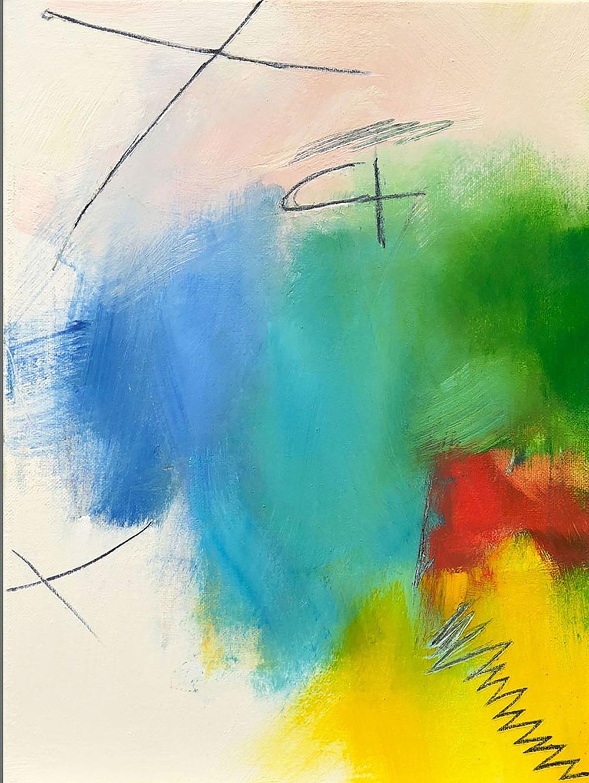 C+ by Judy Hintz Cox | ArtworkNetwork.com