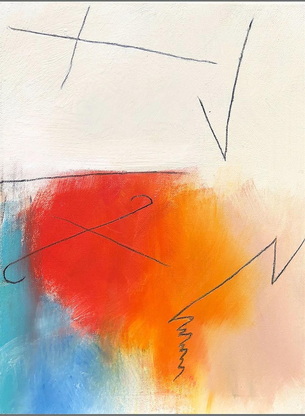 It's Personal by Judy Hintz Cox | ArtworkNetwork.com