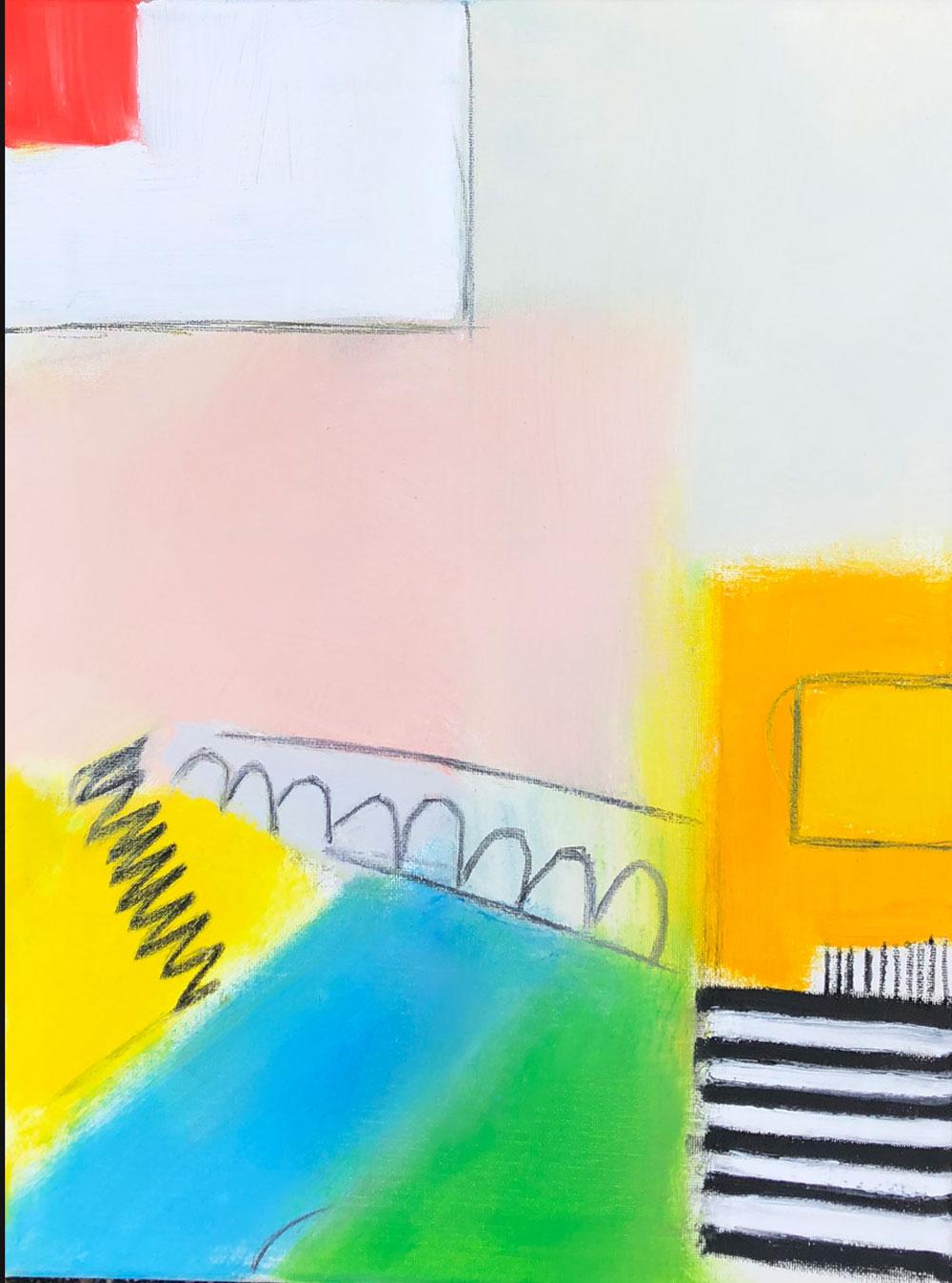 Sensitive to Circustances by Judy Hintz Cox | ArtworkNetwork.com