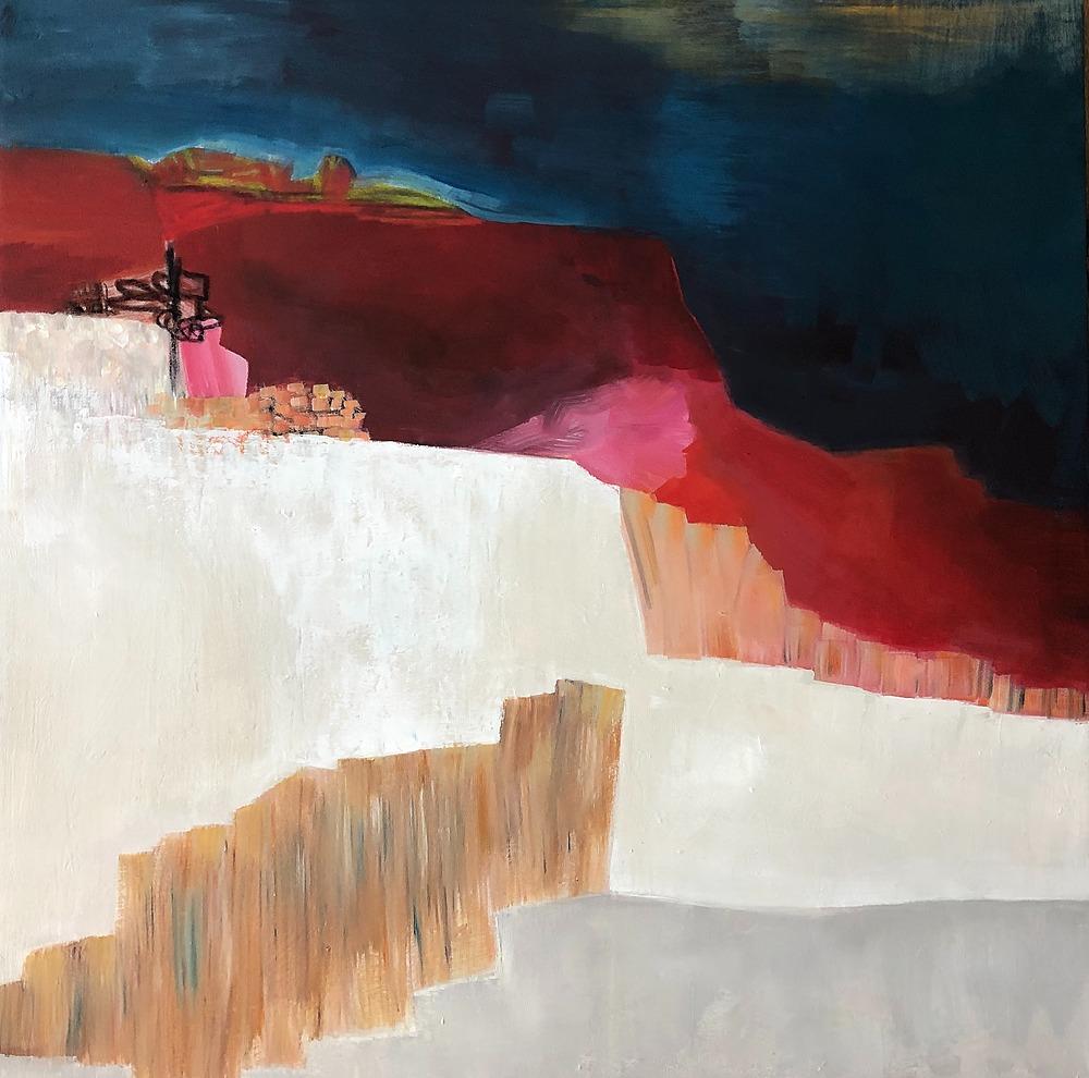 Midnight by Sarah Van Beckum | ArtworkNetwork.com