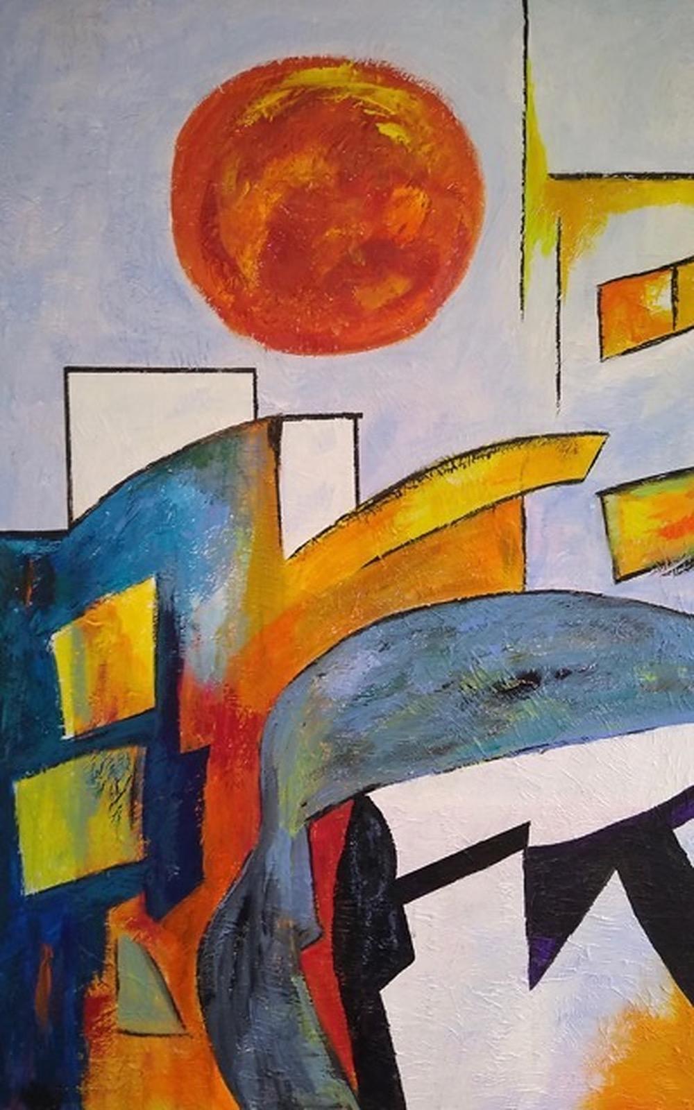 Reconstructed by Helene Strebel   ArtworkNetwork.com
