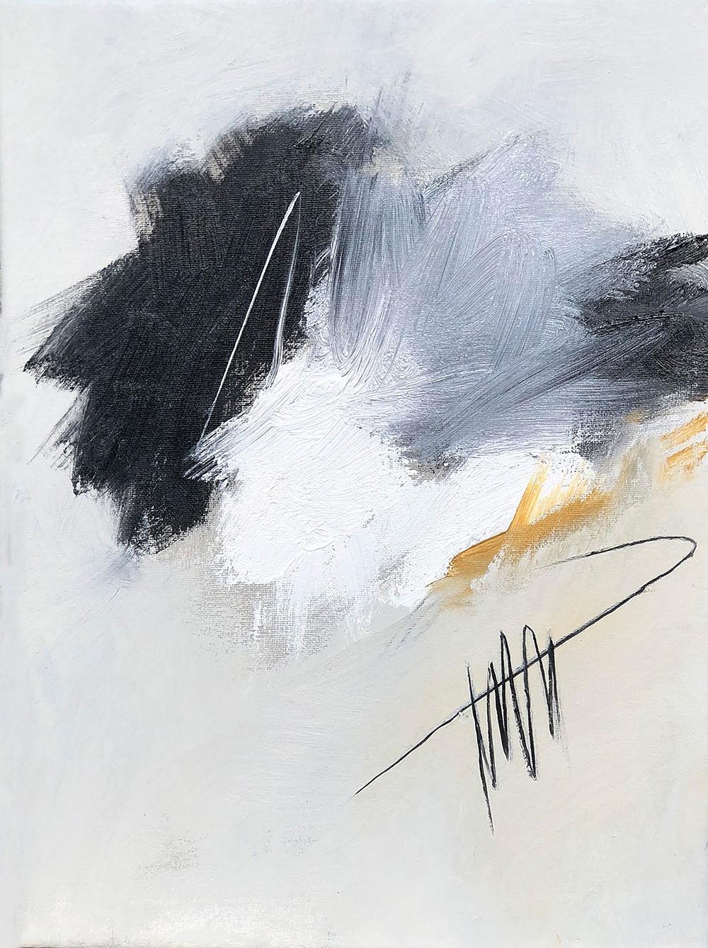 Fresh Rain by Judy Hintz Cox | ArtworkNetwork.com