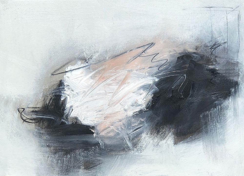 Survival by Judy Hintz Cox | ArtworkNetwork.com