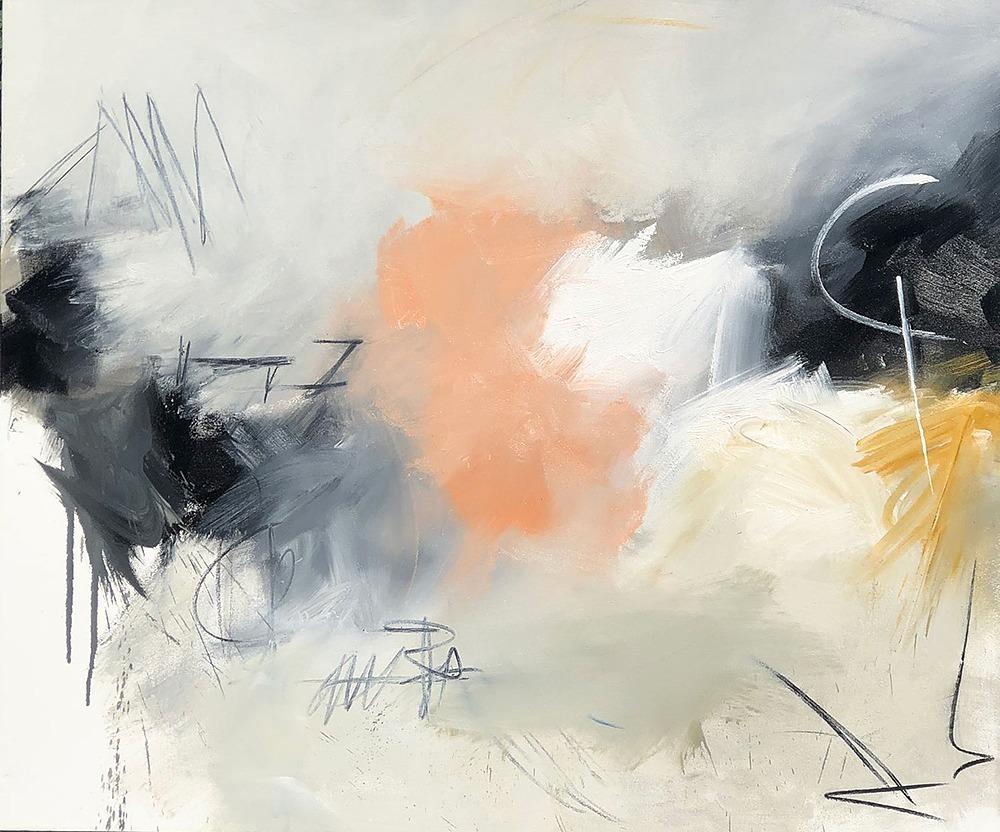 No Limits by Judy Hintz Cox   ArtworkNetwork.com