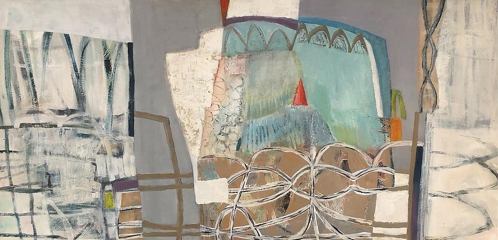Treasure Box by Sarah Van Beckum | ArtworkNetwork.com