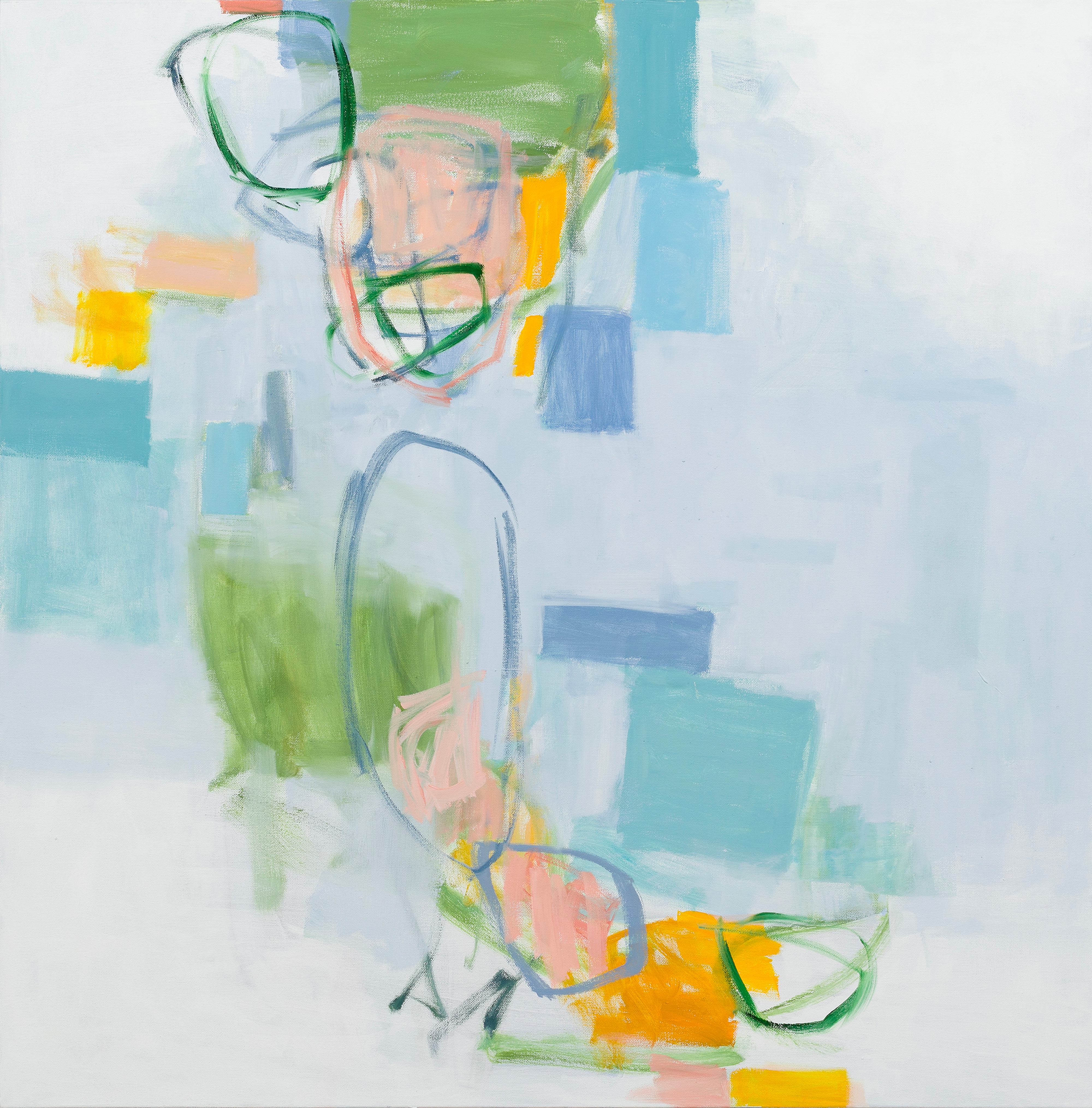 A Certain Expanse by Julia Rymer | ArtworkNetwork.com