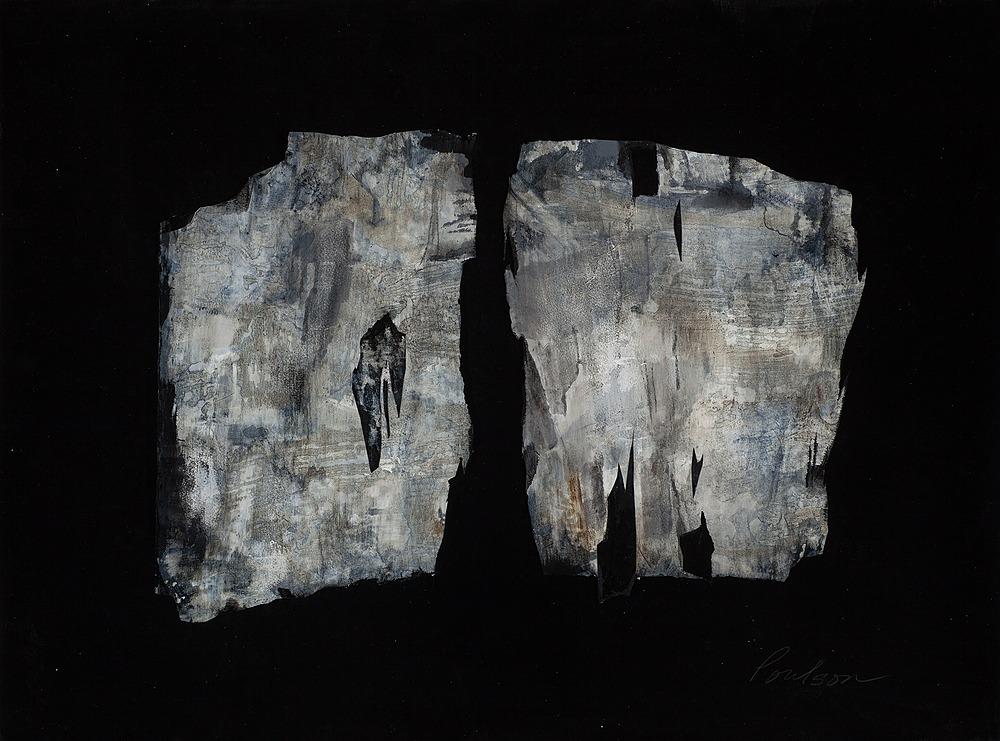 Stone Memory by Karen Poulson | ArtworkNetwork.com