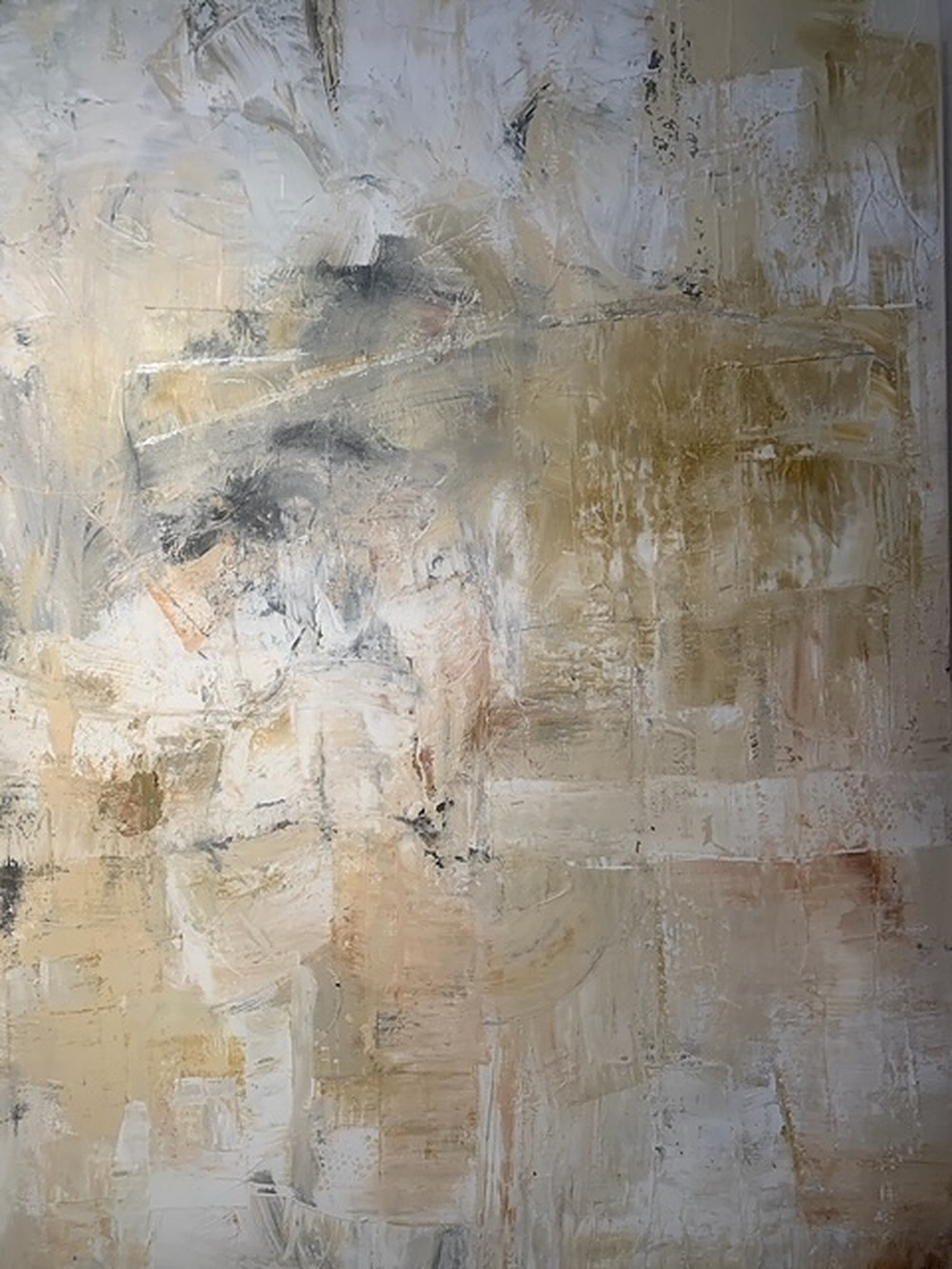 Prairie Ice by Robert Martinez | ArtworkNetwork.com